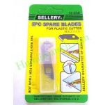 Isi Cutter Acrylic sellery