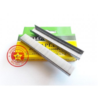 Isi Staples 6mm Sellery