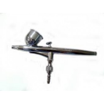 Air Brush Kit (11)