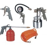 Spray Guns / Sandblasting / Air Duster
