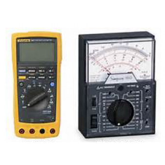 Avometer / Multimeter (2)